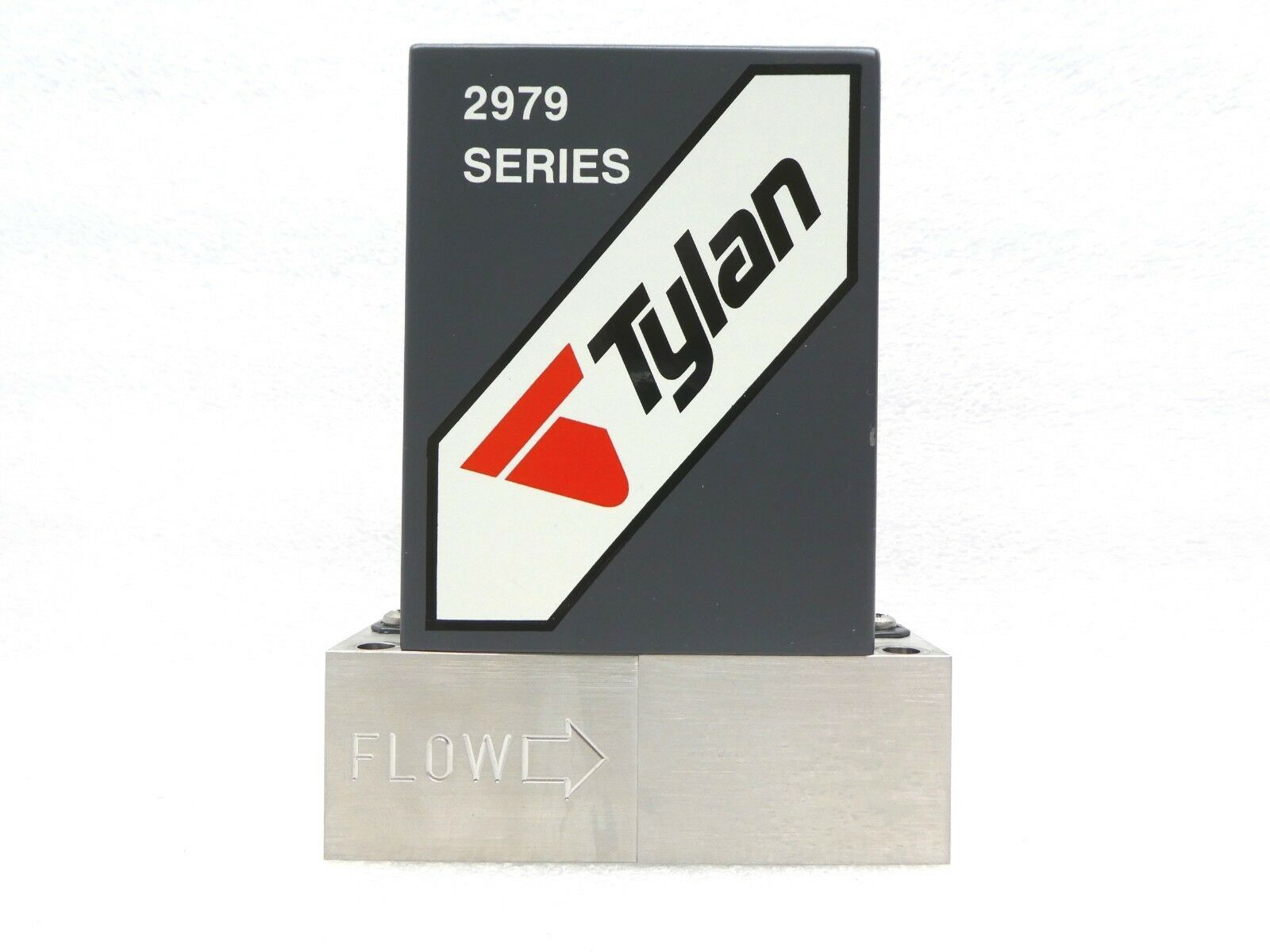 Tylan FC-2979MEP5 MFC Mass Flow Controller 100 SCCM CF4 TEL Unity II Used