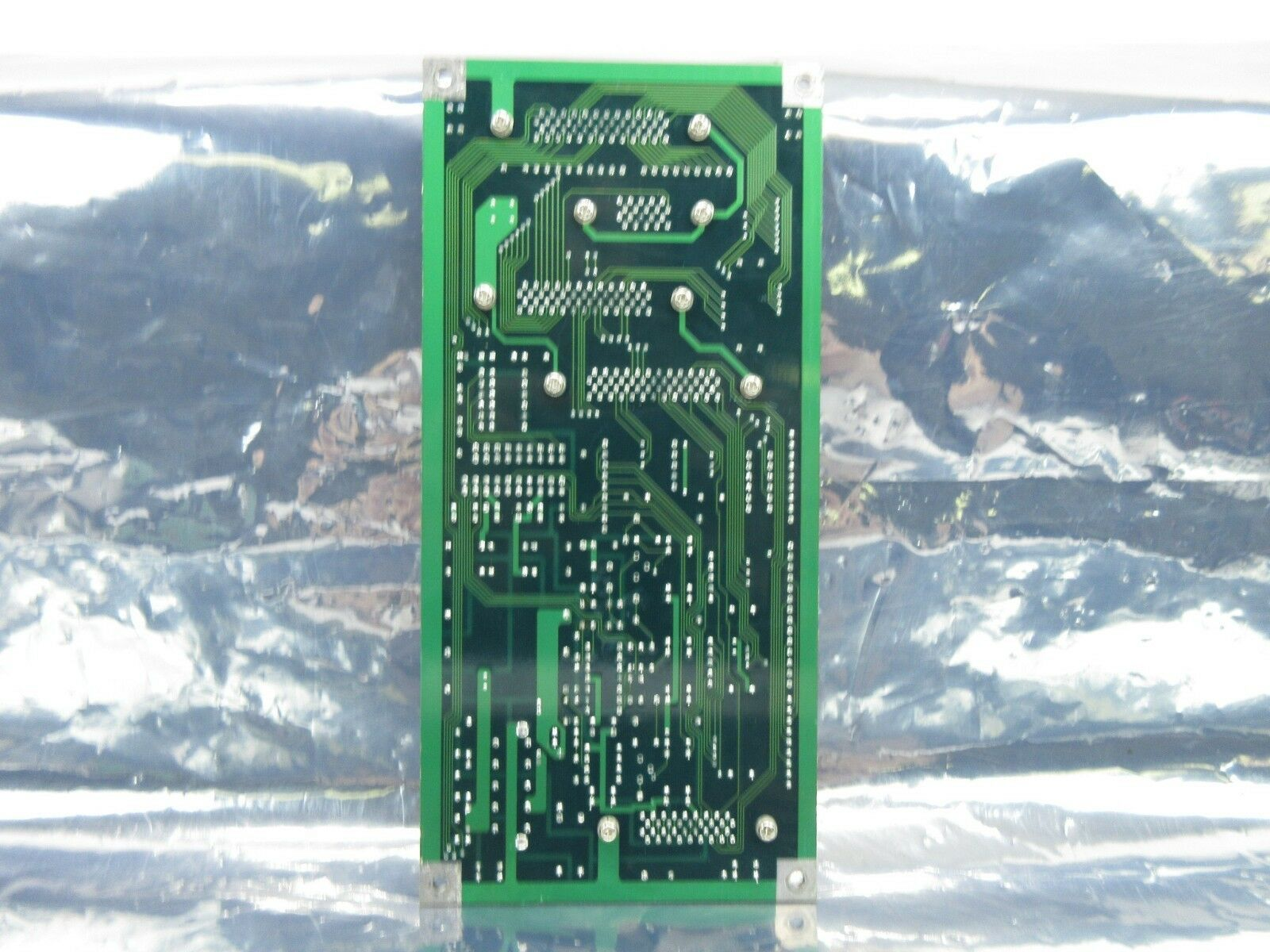 Nikon 4S007-760-1 Interface Control Board PCB STG81 NSR-S202A Used Working