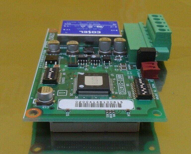 Meiden JZ91Z-11 Interface Add-On Board PCB NOP OM-2 Used Working