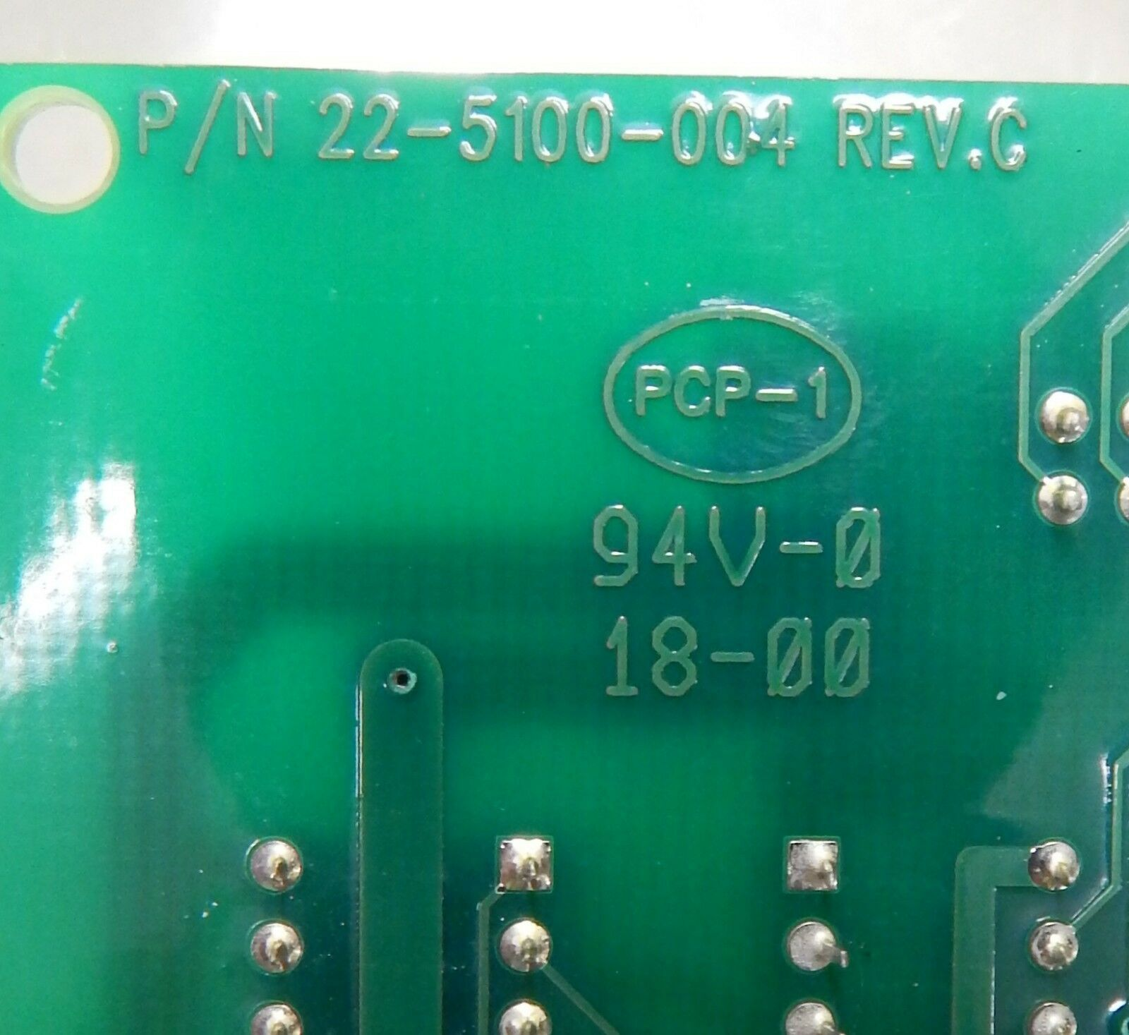 Lam Research 22-5100-004 Isolated I/O Board PCB OnTrak DSS-200 Used Working