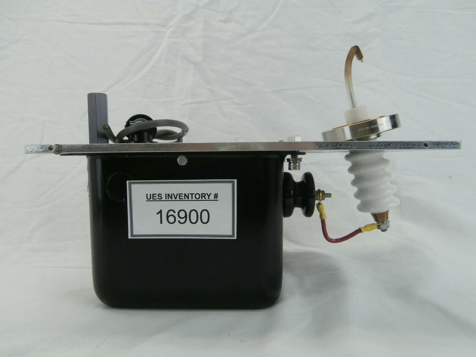 Ultratech Stepper Interchangeable Ignition Transformer 638-171 4700 Titan Used
