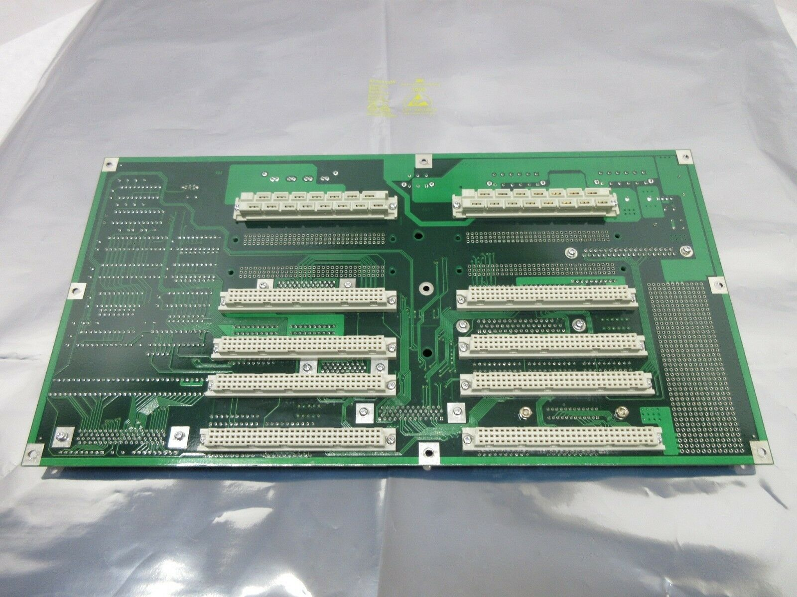 Nikon 4S018-659 Backplane Interface Board PCB WL3MTR4 NSR-S204B Used Working