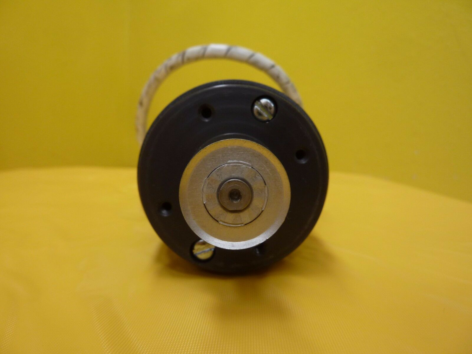 Reliance Motion Control 540-037-0765 Stepping Motor E540 Used Working