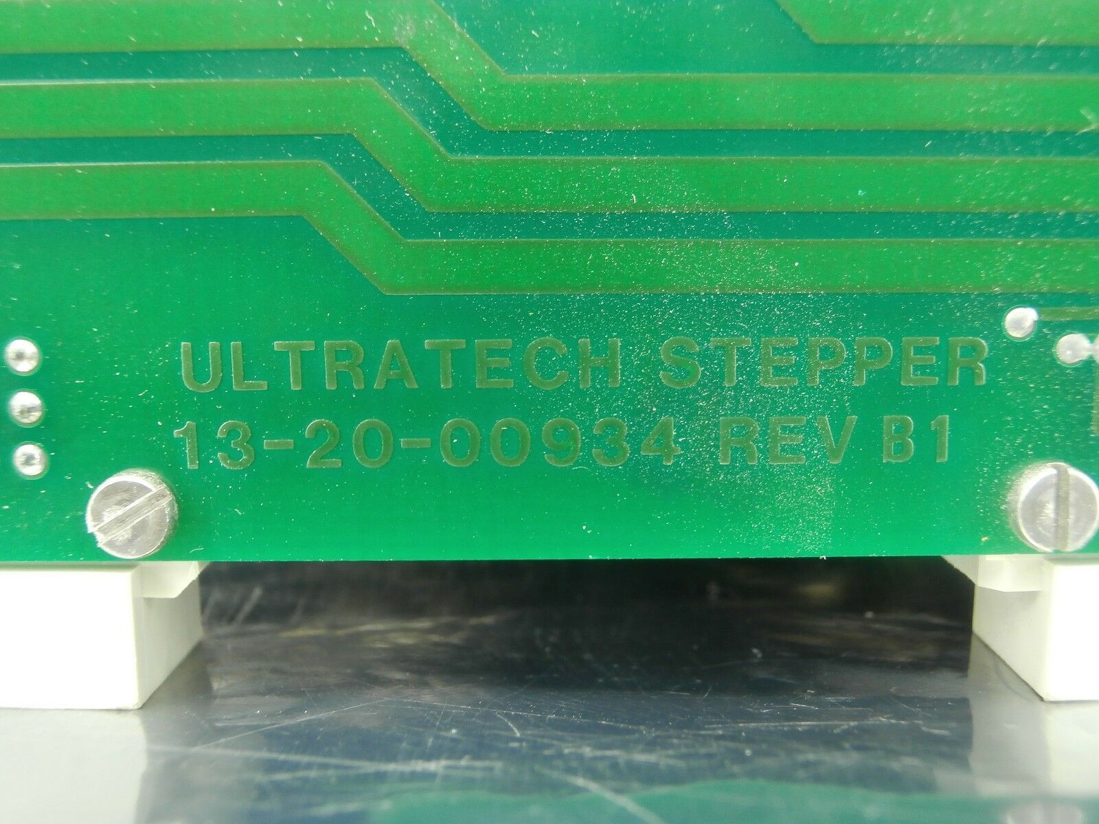 Ultratech Stepper 03-20-00933-02 Switching Power Supply PCB Card Titan 4700 Used