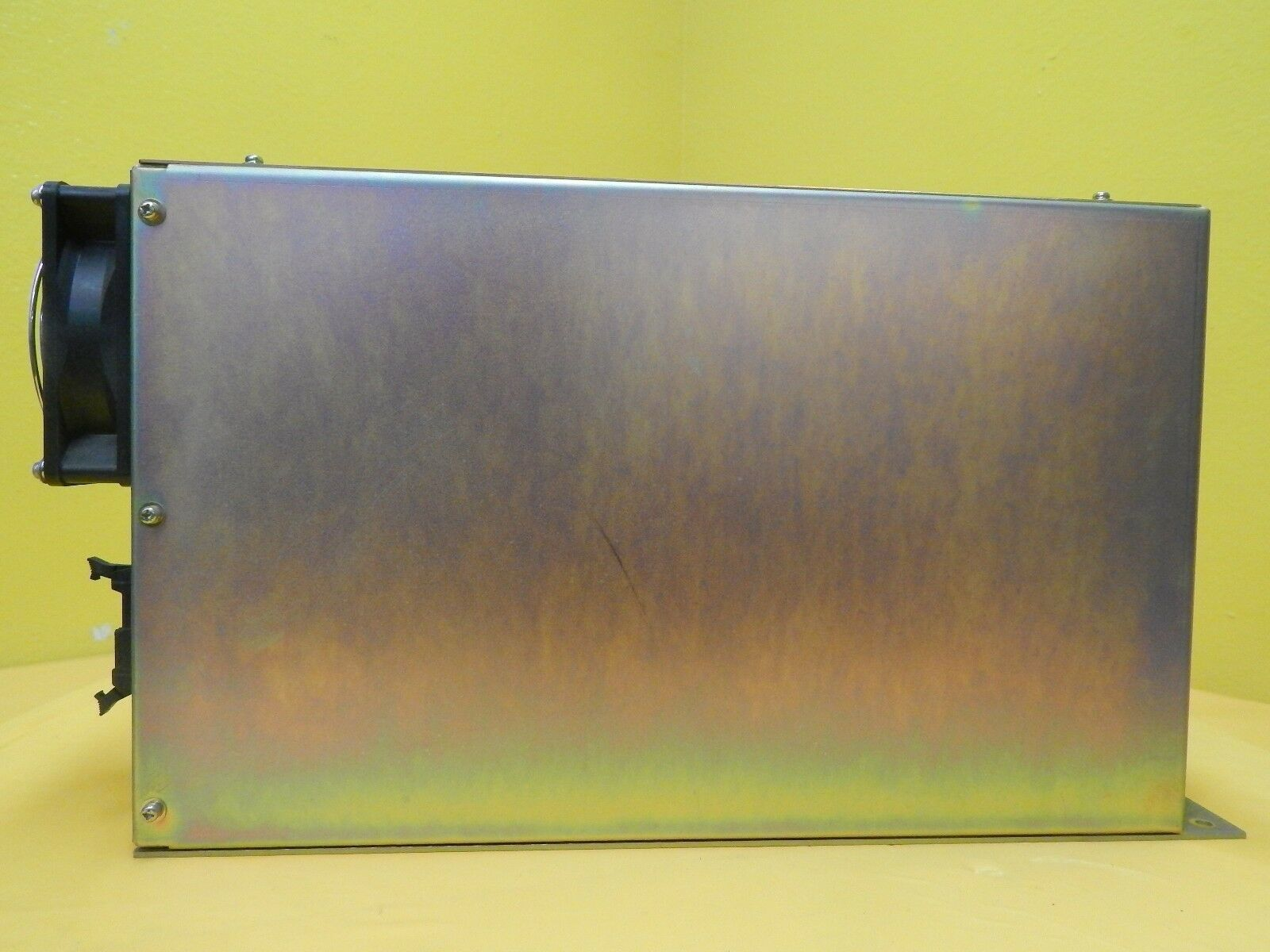 SMC INR-244-217B Power Supply PP 8inch THERMO-CON Used Working