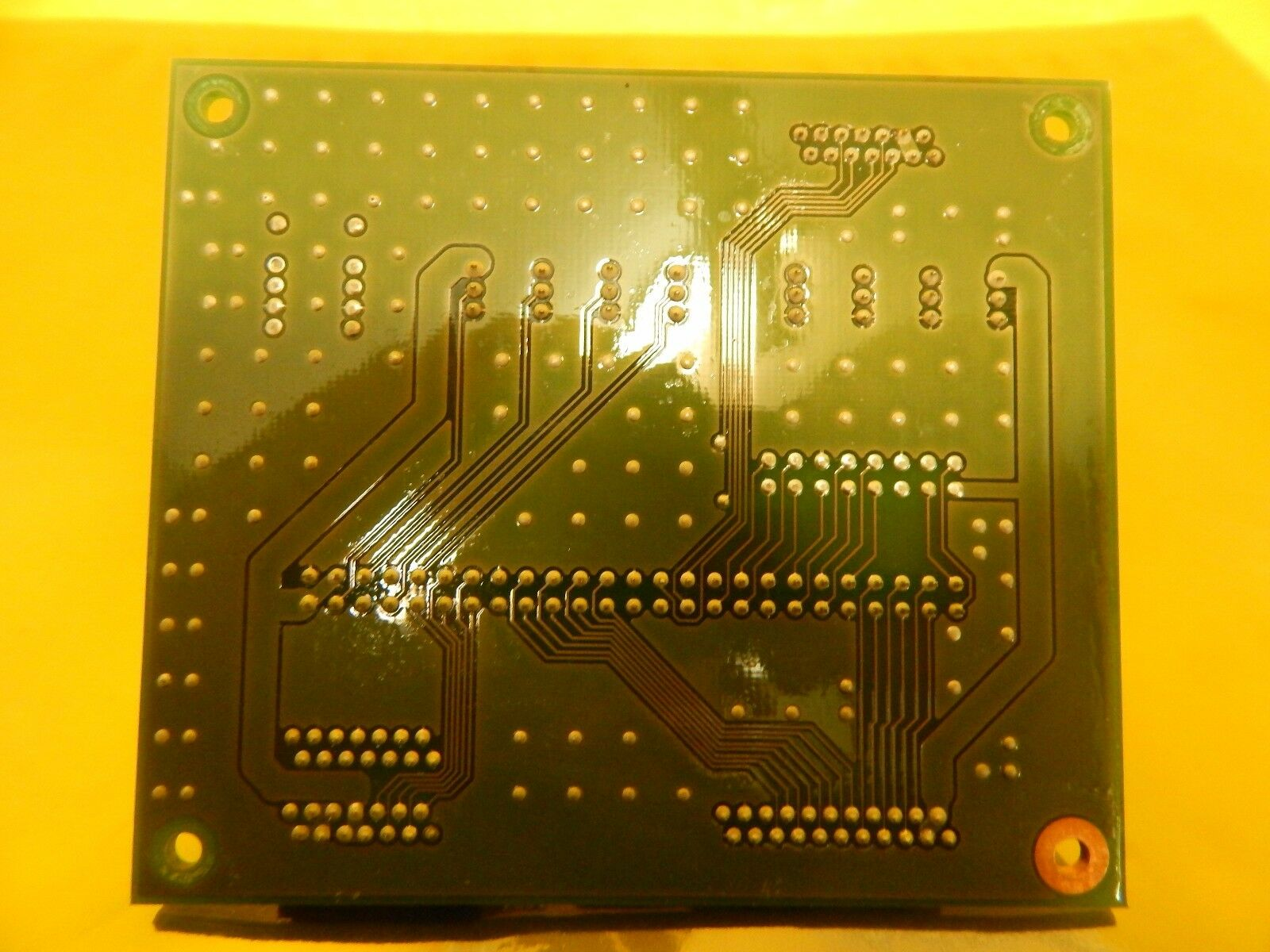 TDK TAS-IN6 Backplane Interface Board PCB Rev. 1.10 TAS300 Load Port Used