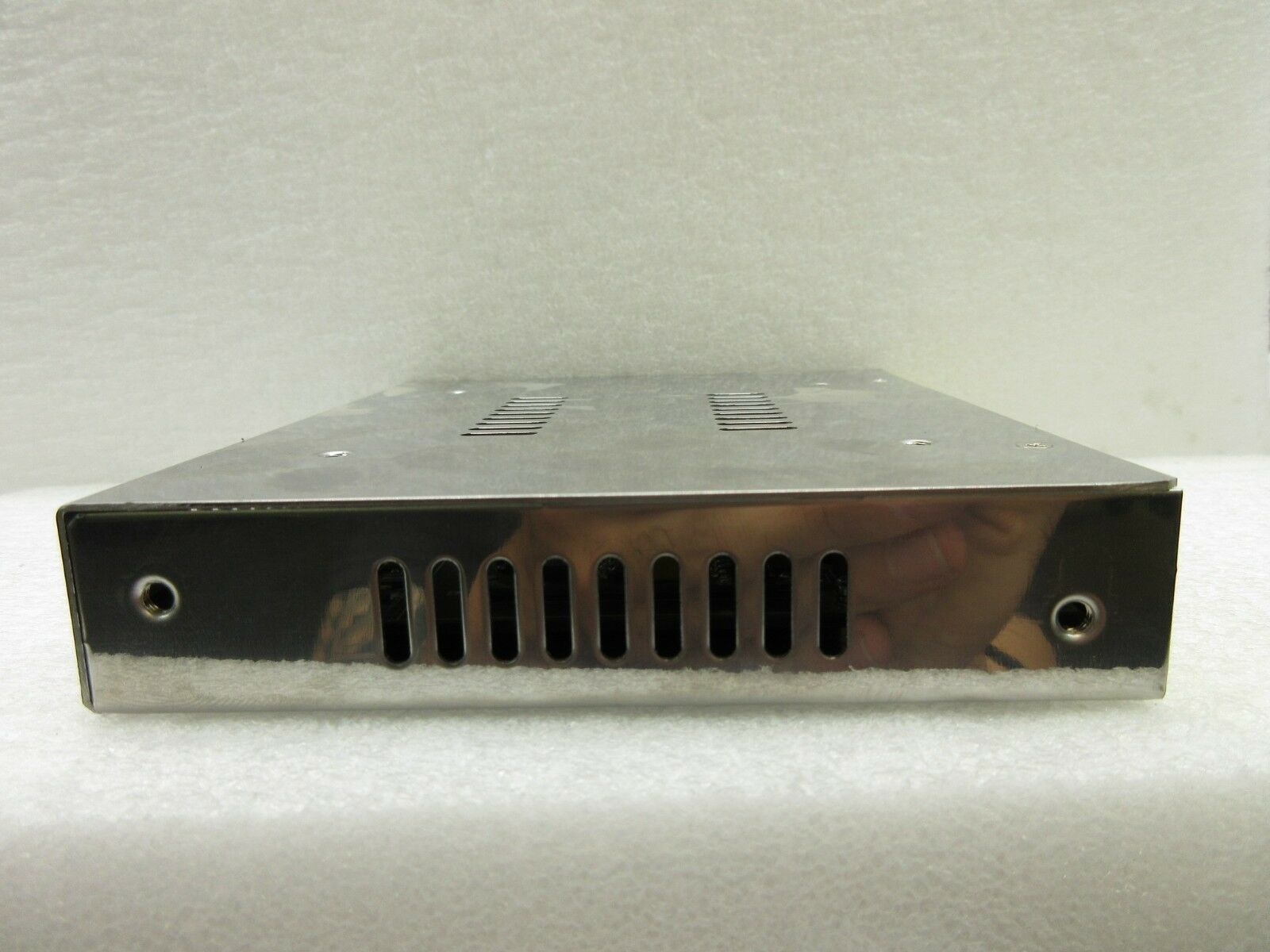 Nikon 4S587-579A 5-Port Network HUB RS-HUB NSR-S306C System Used Working