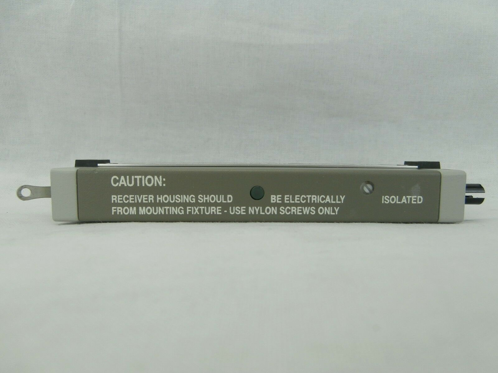HP Hewlett-Packard 10780F Remote Receiver Option C09 Agilent Technologies Used