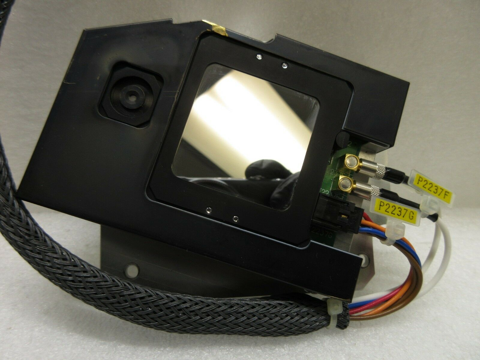 Nikon Irradiance Illumination Uniformity Sensor NSR-S202A System Used Working
