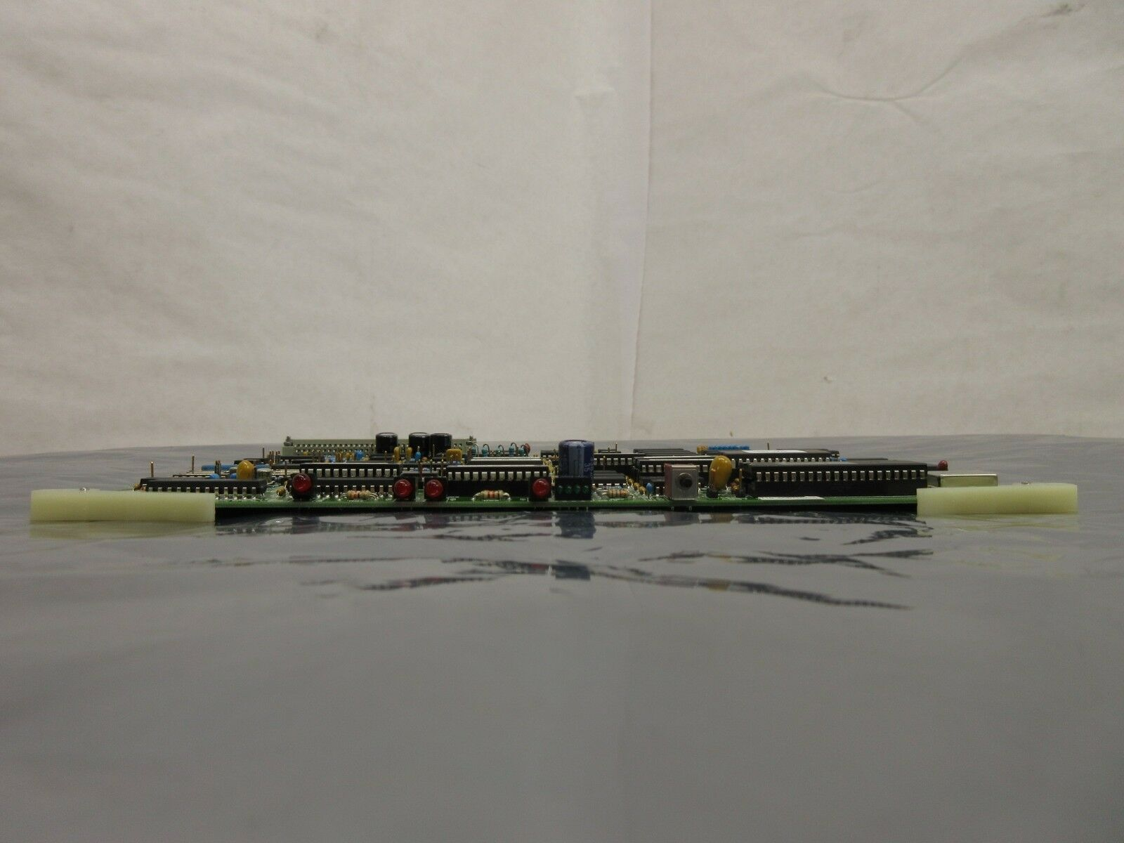 KLA Instruments 710-658770-20 Single Axis Controller PCB Card 2132 200mm Used