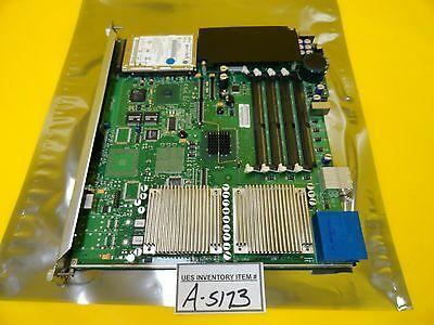 AdvancedTCA C13354-007 SBC Single Board Computer PCB MPCBL0001N04 No Ram Used