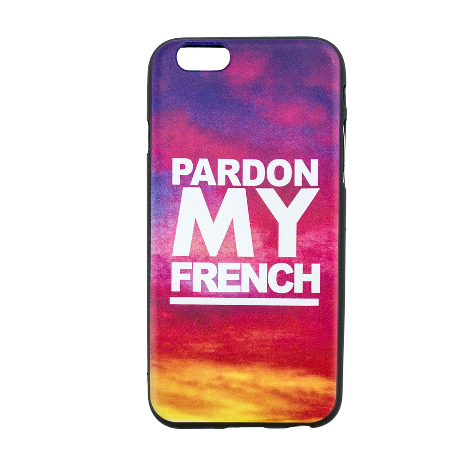 PMF IPHONE CASE SUMMER EDITION