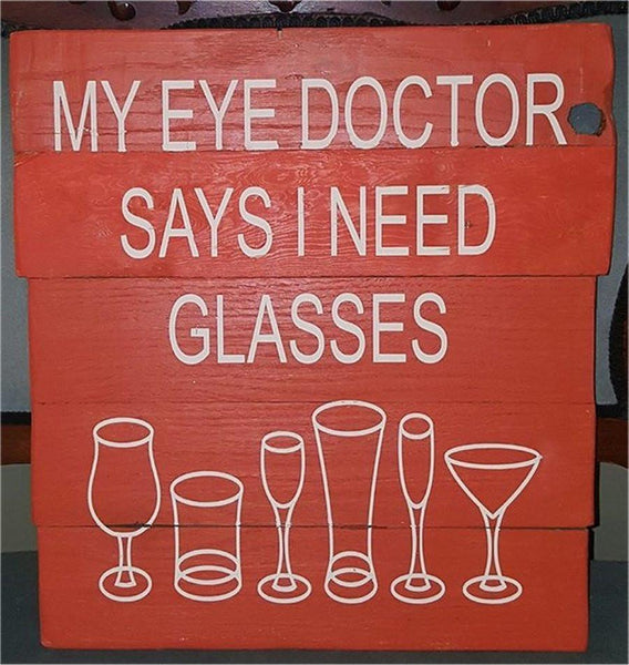 The Eye Doctor #1037