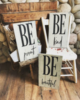 "10""x20""Rectangle Blank Wooden Pallet Signs (Smooth and Ready to Paint)"