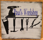 Paul's Workshop #2042