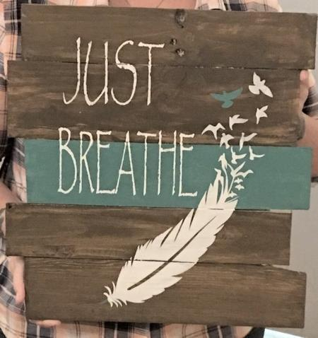 Just Breathe #3130