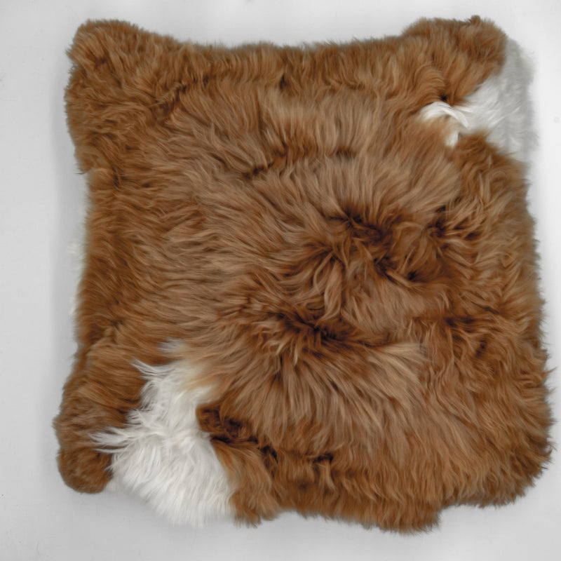 Alpaca Pillow <br> (20x20)