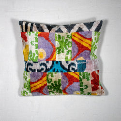 Patchwork <br> (16x16)