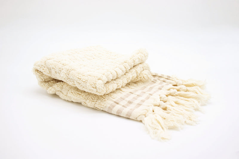 Kuna <br> Towel Set