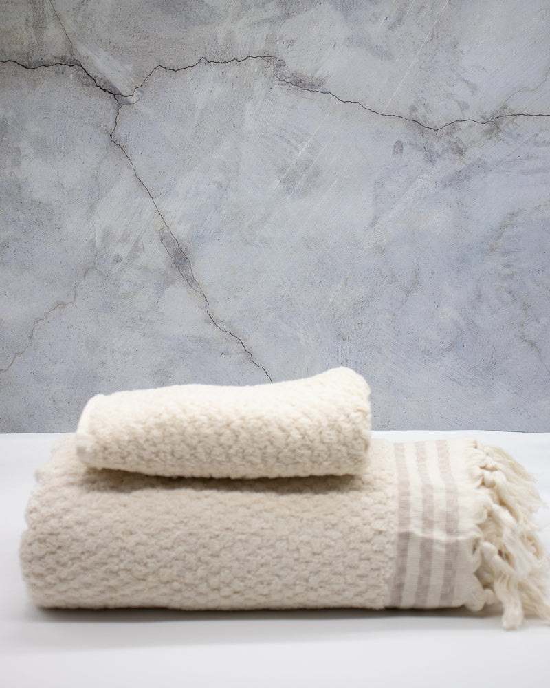 Nukhta <br> Towel Set