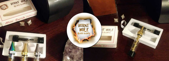 Burnt Hole Products - #1 Glass Blunts are revolutionizing the way we smoke! www.glassblunts.com 720-385-4771