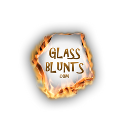 Enjoy the #1 Glass Blunt! Thank you for choosing Burnt Hole Products glassblunts.com for all of your smoking accessories.
