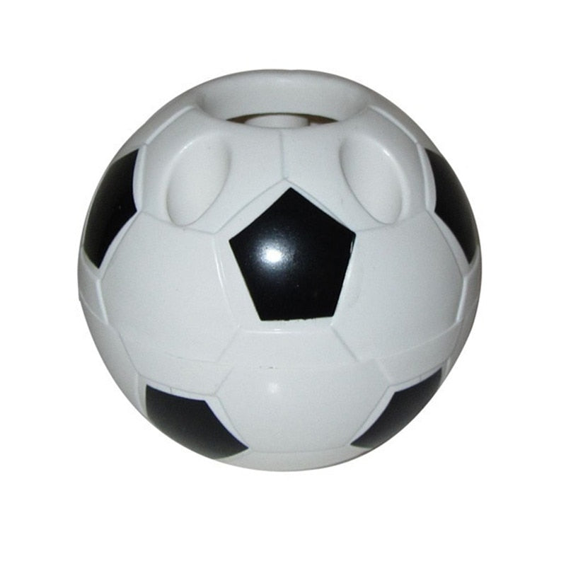 Soccer Supplies Holder