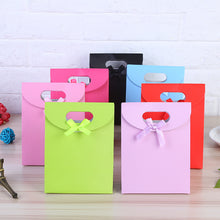 10 x Notch Handle Gift Bags