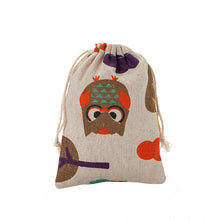 50 x Cotton Drawstring Gift Bags