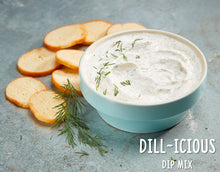 Load image into Gallery viewer, Dill-icious
