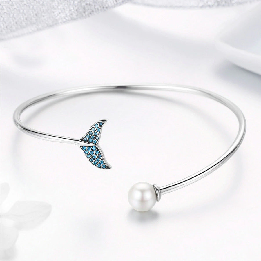 Mermaid Abella Bracelet 925 Sterling Silver