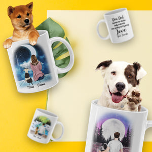 GIFT FOR DOG LOVERS