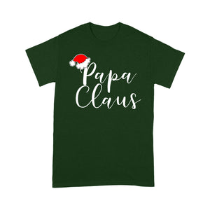 Papa Claus Sweet Christmas Gift  Tee Shirt Gift For Christmas