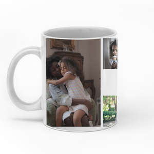 World's Best Mom Ever Personalized Mug, Mother's Day Mug Gift, Customized Mug For Mom