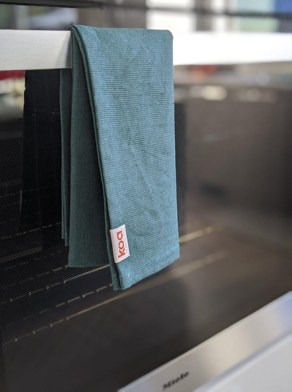 All Purpose Kitchen Towel // 100% Linen