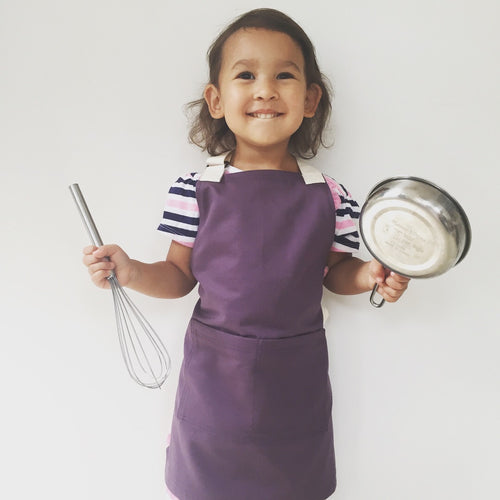 Everyday Mini Apron