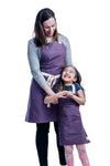 Mini & Me Everyday Apron Set