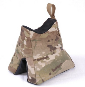 CrossTac Saddle Bag Shooting Rest