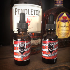"Steve Criner Handcrafted ""Good F'n Beard Oil"""