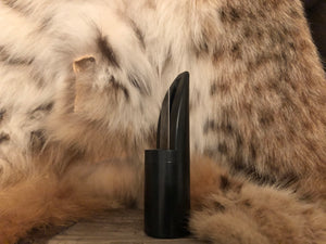 "Dog Soldier Legend Series ""Black"" open reed predator call"