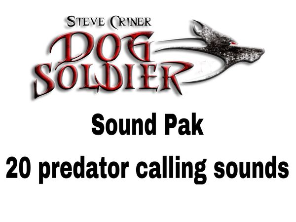 Dog Soldier Sound Pak . #1