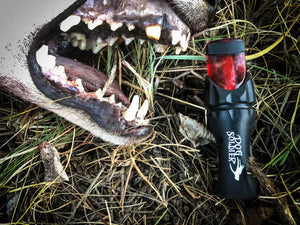 "Dog Soldier Legend Series 4HB ""High Bird"" Bird in Distress Predator Call"