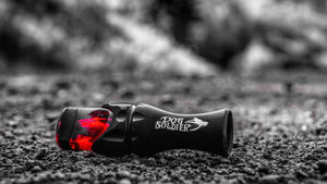"Dog Soldier Legend Series 1C ""Screaming cottontail"" cottontail in Distress predator call"