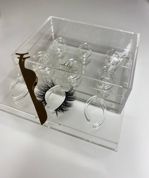 The Lash Box