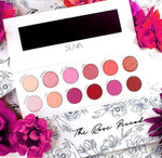 The Rose Period Palette