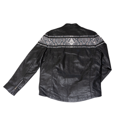 Flesh & Blood Leather Jacket