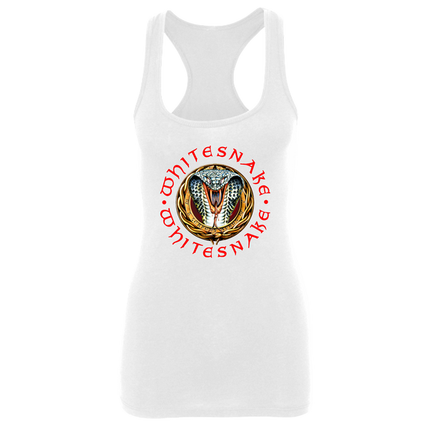 Donington Ladies Tank