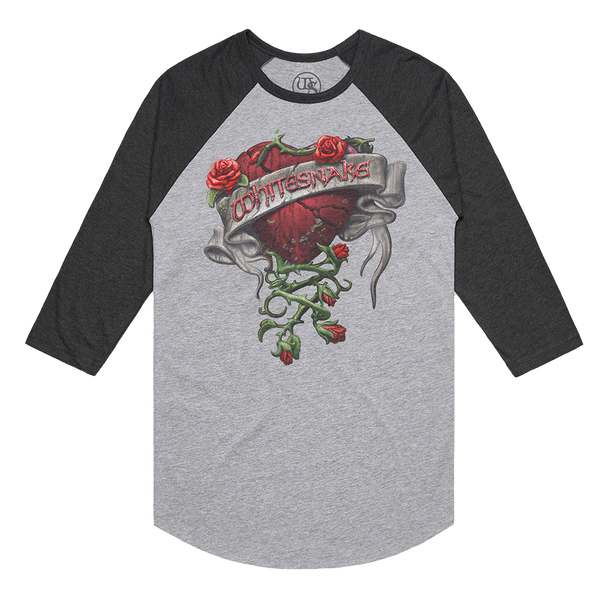 Lady Love Songs Raglan