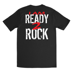 The Rock Album Tee