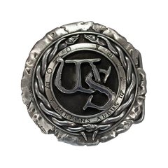 WS Belt Buckle